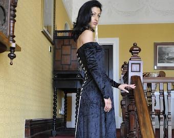 64476e4eaa5 Elvish gown