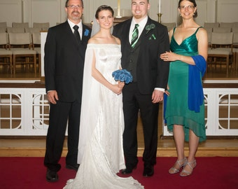 Robe Medievale,Off The Shoulder Medieval Dress, Elvish Wedding Gown, Hand fasting Dress, Elvish Gown, Renaissance Gown,Bernice