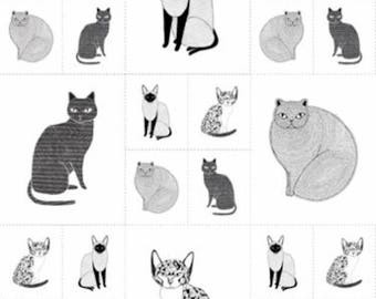 Multiple cats | Etsy