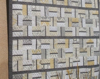 Pattern, Yummy, 1 Quilt Pattern, by Jaybird Quilts, JBQ118, Multiple Sizes, 2 1/2 Inch Strip Friendly, Baby to King Size