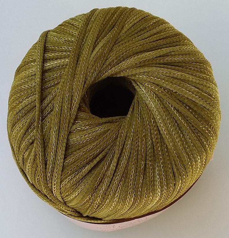 Fauve-Ball of Louisa Harding Yarn FAU-06