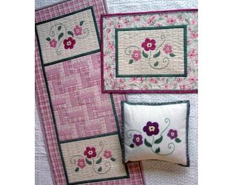 Primrose - Quilt Pattern