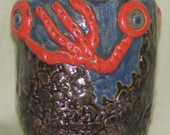 What's In A Mug