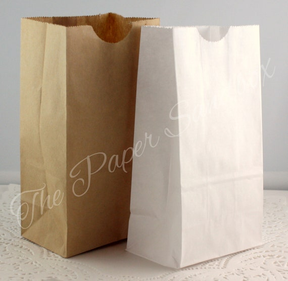 graphic regarding Printable Paper Bags identify 20 Mini Flat Backside Paper Luggage, 3.5 x 2.25 x 6.5, Printable Luggage