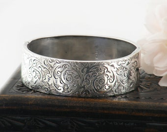 Vintage Bracelets, Cuffs