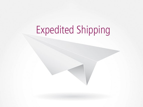 Closetgothic Shipping Upgrade to International Courier - Expedited Shipping