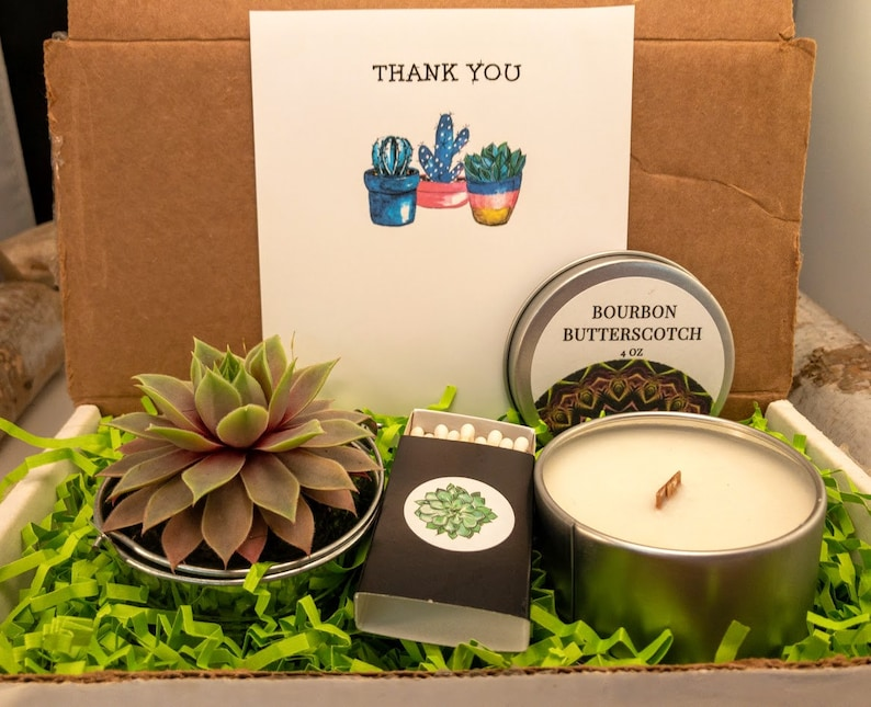 Thank you for your business Corporate Gift Customer Gift image 0