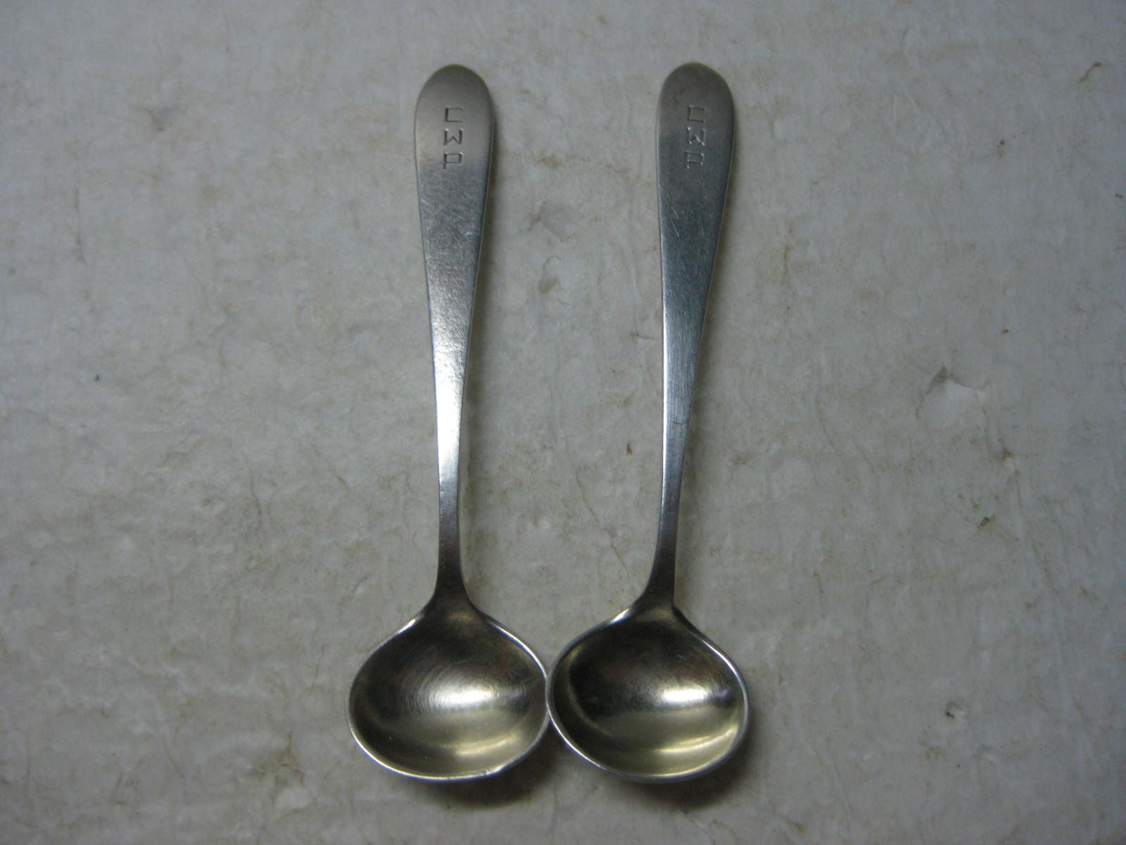 """English Gadroon by Gorham Sterling Dinner Fork 7 1//8/"""""""