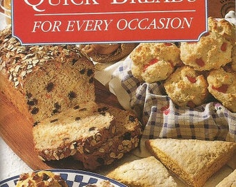 "Best Recipes ""Muffins and Quick Breads"" Cookbook"