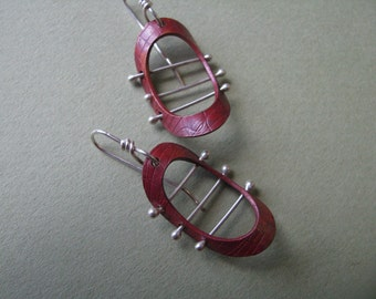 Urban Earrings