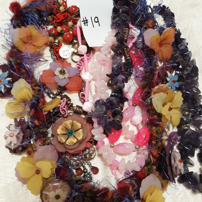 Jewelry Clearance Grab Bag