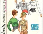 SIMPLICITY 6088 Size 14 B...