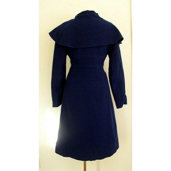 Vintage 1930s Vogue Couturier Princess Coat / 30'… - image 8