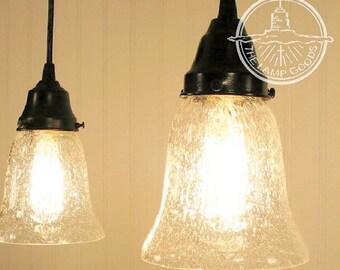 etsy lighting pendants edison glass pendant light of seeded chandelier ceiling flush mount lighting kitchen island fixture farmhouse lamp hanging track pendant light etsy