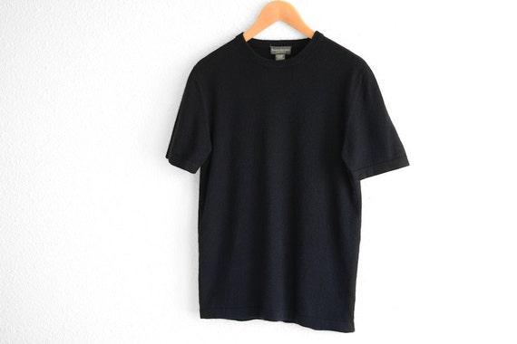 Mens Cashmere Sweater Mens Cashmere T Shirt Sweat… - image 2