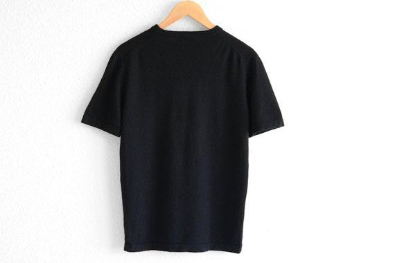 Mens Cashmere Sweater Mens Cashmere T Shirt Sweat… - image 4