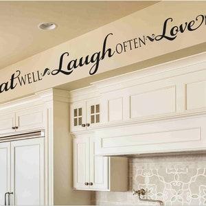 Kitchen Wall Art Etsy