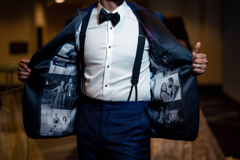 36 photo Collage, Collage, Collage, garde Avante, Tuxedo mariage, cadeau mariés, Tux hommes, soie doublure, robe vêtements pour homme, taille 38-40, B & W, Collage de Photo 33ac74