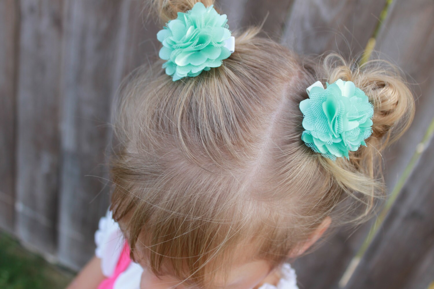 """100 BLESSING Good Girl 2"""" Hair Bow Clip Piggy Page ..."""