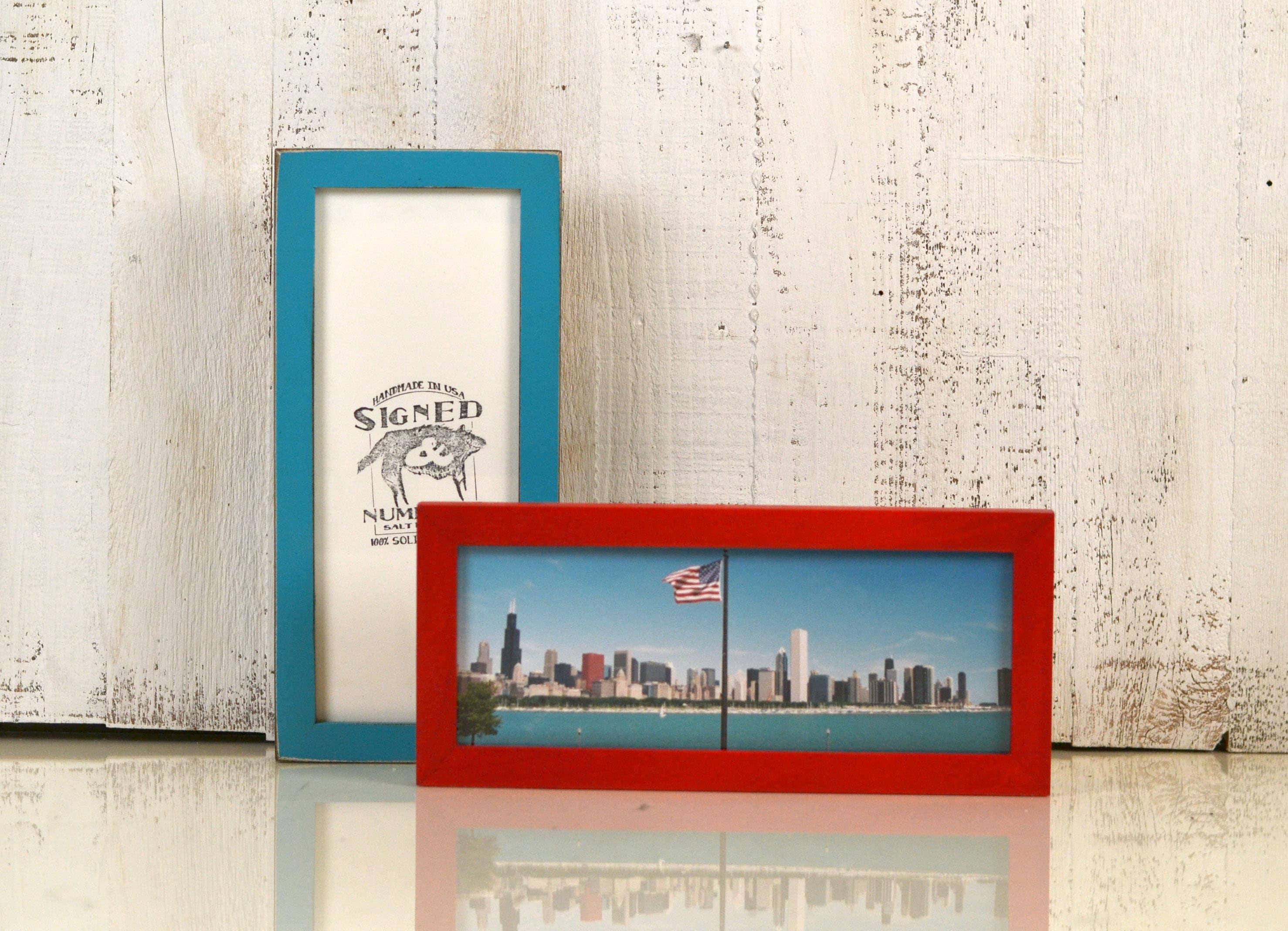 4 x 10 Bilderrahmen für Photo Booth Streifen oder | Etsy