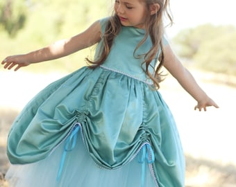 Petite Princess Sewing Pattern (PDF File Only)