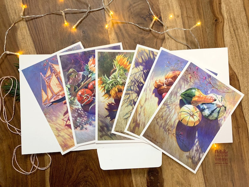 The dance of Shadows: A premium edition of 6 Prints  image 0