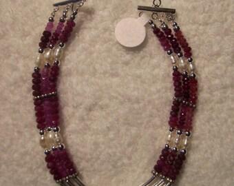 Bracelet - Ruby