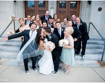 Wedding Neckties Gingham Neckties Black and White Gingham Neckties Mens Neckties Wedding Neckties, Cotton Neckties