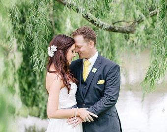 Wedding Neckties Yellow Neckties Mens Neckties Neckties Yellow Neckties Custom Neckties
