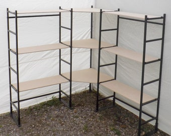 10 X 10 Canopy Booth Or Indoor Display Booth Craft Etsy