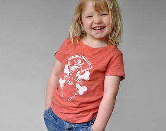 One Eyed Willy girly fit T-shirt