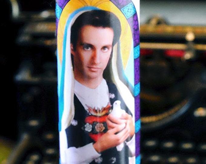 Saint Balki Prayer Candle / Perfect Strangers / The Leftovers / Fan art / Parody art