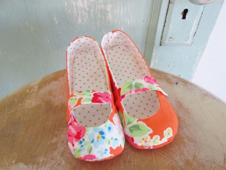 aef710d572577 Shoe Pattern - PDF - Mary Jane flats - child size 8 to 12