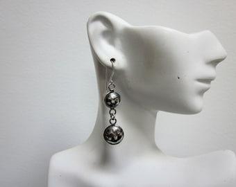 Bella's  Everyday Dangle  Earrings