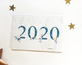 2020 New Year Cards