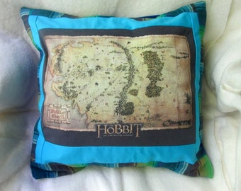 "MADE TO ORDER 16"" x 14"" Tshirt Pillow Cover"