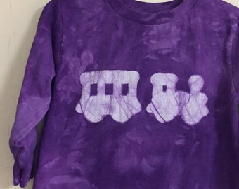 Long Sleeve Train Shirt, Purple Train Shirt, Girls Train Shirt, Boys Train Shirt, Purple Girls Shirt, Purple Boys Shirt (3T)
