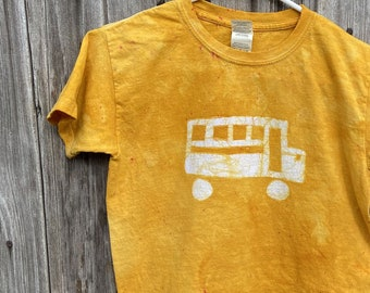School Bus Shirt, Yellow Bus Shirt, First Day of School Shirt, Kids School Bus Shirt, Boys School Bus Shirt, Girls School Bus Shirt (6)