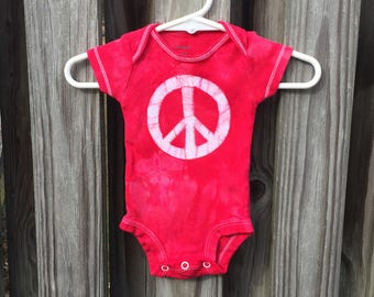 Peace Sign Baby Bodysuit, Peace Sign Baby Shirt, Baby Peace Sign Bodysuit, Baby Peace Shirt, Peace Sign Baby Gift, Baby Shower Gift