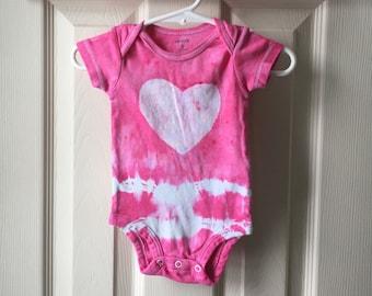 Baby Bodysuits (3m-6m)