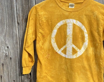 Kids Peace Sign Shirt, Kids Peace Shirt, Boys Peace Shirt, Girls Peace Shirt, Boys Peace Sign, Girls Peace Sign, Kids Shirt with Peace Sign