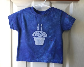 Kids Birthday Shirt Second Boys Girls