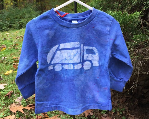 Garbage Truck Shirt, Boys Garbage Truck Shirt, Girls Garbage Truck Shirt, Trash Truck Shirt, Recycling Truck Shirt, Kids Truck Shirt