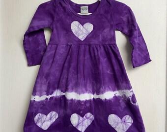 Baby Dresses (3m-18m)