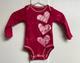 Baby Valentine's Day Gift, Newborn Baby Gift, Baby Boy Gift, Baby Girl Gift, Baby Shower Gift, Baby Boy Valentine, Girl Valentine (Newborn)