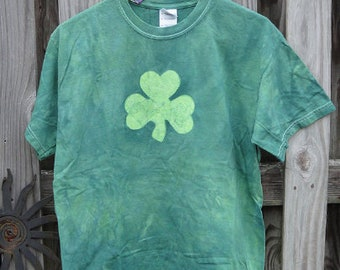 Shamrock Shirt, St. Patrick's Day Shirt, Men's St. Patrick's Day Shirt, Women's St. Patrick Day Shirt, Mens Shamrock, Womens Shamrock