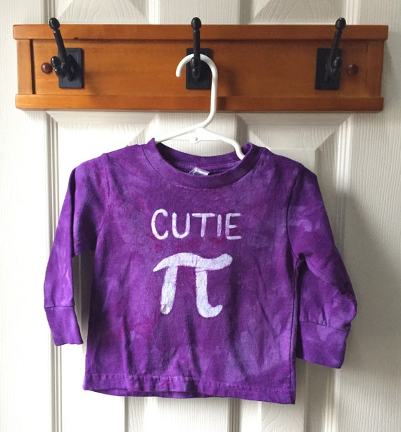 Pi Day Shirt, Kids Pi Day Shirt, Girls Pi Day Shirt, Boys Pi Day Shirt, Cutie Pi Shirt, Kids Math Shirt, Funny Kids Shirt, Kids Math Gift