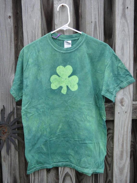Shamrock Shirt, St. Patrick's Day Shirt, Men's St. Patrick's Day Shirt, Women's St. Patrick Day Shirt, Mens Shamrock, Womens Shamrock