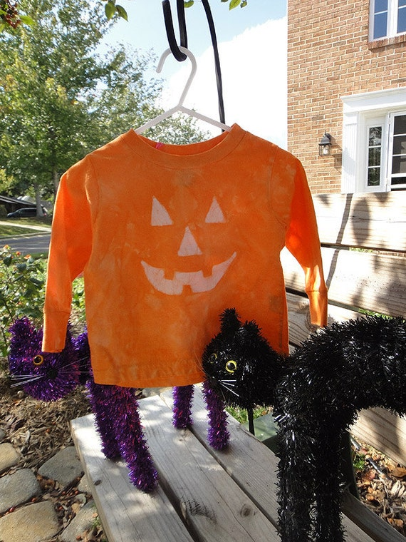 Kids Halloween Shirt, Kids Jack o Lantern Shirt, Halloween Kids Shirt, Orange Pumpkin Shirt, Kids Halloween Costume, Halloween Party Shirt