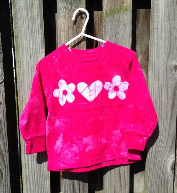 Toddler Valentine S Day Shirt Girls Valentine S Day Shirt Pink